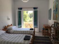 Appartamento 1674882 per 2 persone in Chalikounas