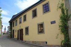 Feriebolig 1674928 til 6 personer i Nová Bystrice
