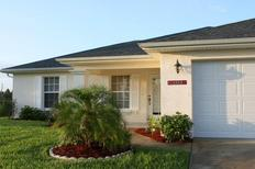 Holiday home 1674990 for 4 persons in Lehigh Acres