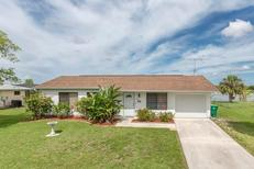 Holiday home 1675001 for 4 persons in Port Charlotte