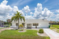 Vakantiehuis 1675002 voor 6 personen in Port Charlotte