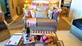 Appartement 1675014 voor 4 personen in Kaapstad