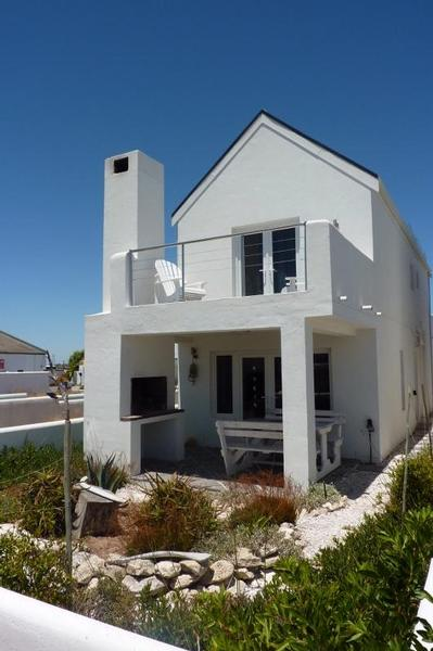 Quay West Ferienhaus  in Südafrika