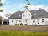 Rekreační byt 1675081 pro 12 osob v Højer