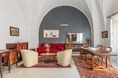 Appartement 1675205 voor 5 personen in San Pietro Vernotico