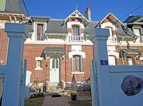 Rekreační dům 1675222 pro 2 osoby v Criel-sur-Mer