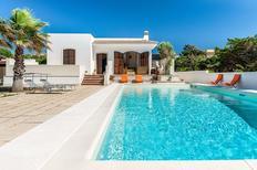 Casa de vacaciones 1675254 para 6 personas en Custonaci