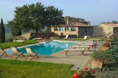 Ferienhaus 1675255 für 14 Personen in Monticchiello