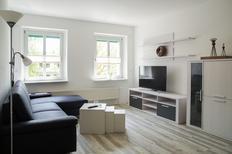 Appartement de vacances 1675347 pour 5 personnes , Greifswald-Wieck