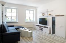 Appartement de vacances 1675348 pour 5 personnes , Greifswald-Wieck