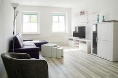 Appartement de vacances 1675349 pour 5 personnes , Greifswald-Wieck