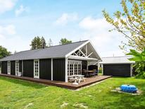 Holiday home 1675364 for 8 persons in Kramnitse