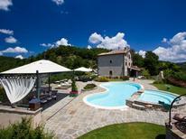 Ferienhaus 1675366 für 7 Personen in Apecchio