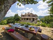 Ferienhaus 1675367 für 6 Personen in Apecchio
