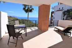 Ferienwohnung 1675403 für 6 Personen in Torrox Costa