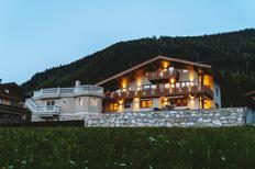 Appartamento 1676155 per 5 persone in Sankt Martin am Tennengebirge