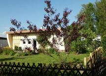 Holiday home 1678845 for 4 persons in Dahmen
