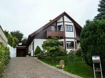 Holiday home 1679420 for 7 persons in Sassnitz