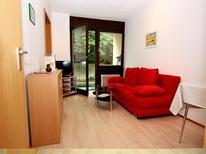 Studio 168147 for 4 persons in Freiburg im Breisgau