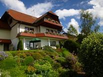 Studio 168159 for 4 persons in Furtwangen im Schwarzwald