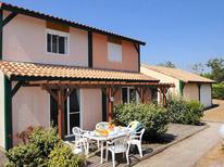 Ferienhaus 168214 für 4 Personen in Soustons Plage