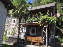 Villa 168228 per 5 persone in Agarone