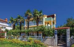 Rekreační byt 168729 pro 5 osob v Crikvenica