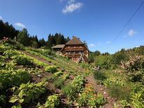 Etværelseslejlighed 168776 til 4 personer i Schonach im Schwarzwald