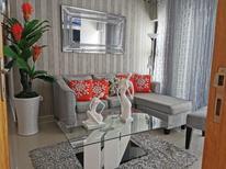 Apartamento 1680278 para 4 personas en Santiago de los Caballeros