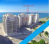Appartement de vacances 1680561 pour 6 personnes , La Manga del Mar Menor