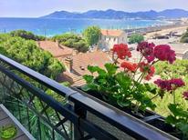 Appartement 1682463 voor 4 personen in Cannes