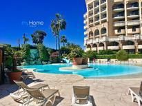 Appartamento 1682464 per 4 persone in Cannes