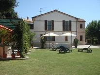 Holiday home 1683710 for 19 persons in Montefiore dell'Aso
