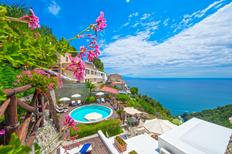 Holiday home 1683837 for 14 persons in Amalfi