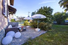Ferienhaus 1683992 für 8 Personen in Ascona