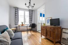 Appartement 1684492 voor 4 personen in Paris-l'Hotel de Ville-4e