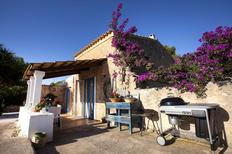 Holiday home 1684704 for 4 persons in Cap De Barbaria