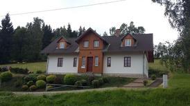 Ferienwohnung 1684709 für 7 Personen in Hranicná