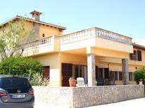 Holiday apartment 1684832 for 10 persons in Son Serra de Marina