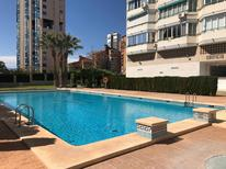Appartement de vacances 1684884 pour 6 personnes , Benidorm