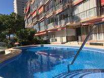 Apartamento 1684890 para 6 personas en Benidorm