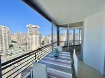 Appartement de vacances 1684895 pour 4 personnes , Benidorm