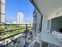 Mieszkanie wakacyjne 1684950 dla 6 osób w Benidorm