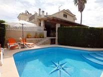 Holiday home 1685100 for 6 persons in Playa de Muro