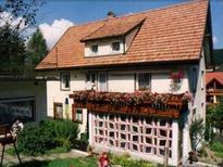 Studio 169170 voor 4 personen in Schonach im Schwarzwald