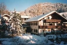 Holiday apartment 169599 for 4 persons in Oberstdorf