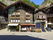 Holiday apartment 1694888 for 4 persons in Zermatt