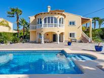 Ferienhaus 1695057 für 14 Personen in Calpe