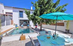 Holiday home 1695203 for 6 persons in Salon-de-Provence