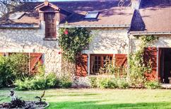 Holiday home 1695207 for 10 persons in Parçay-les-Pins